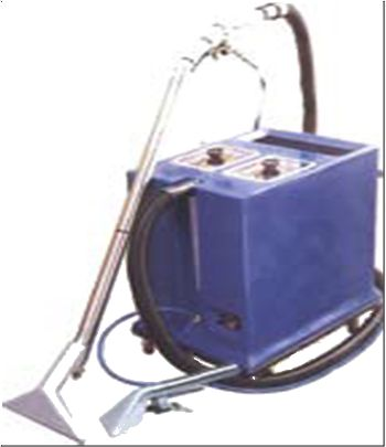 K 196 Rcher Puzzi 100 Carpet Cleaning Machine